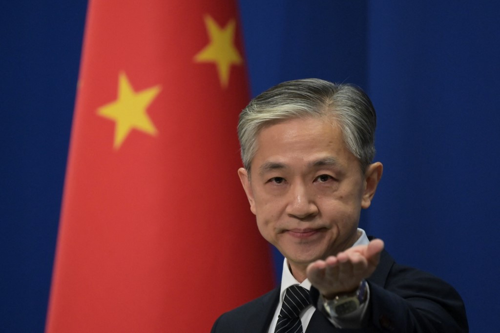 China willing to help India in COVID-19 fight