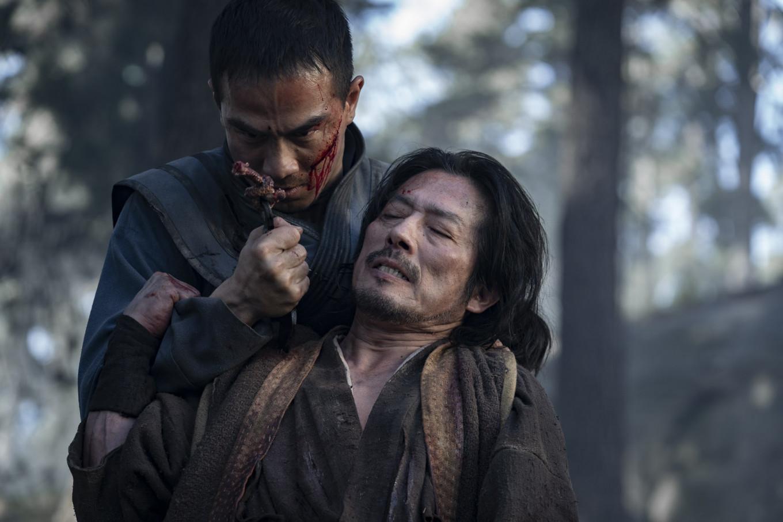 Finish him! New Mortal Kombat movie brings fantasy violence to screens