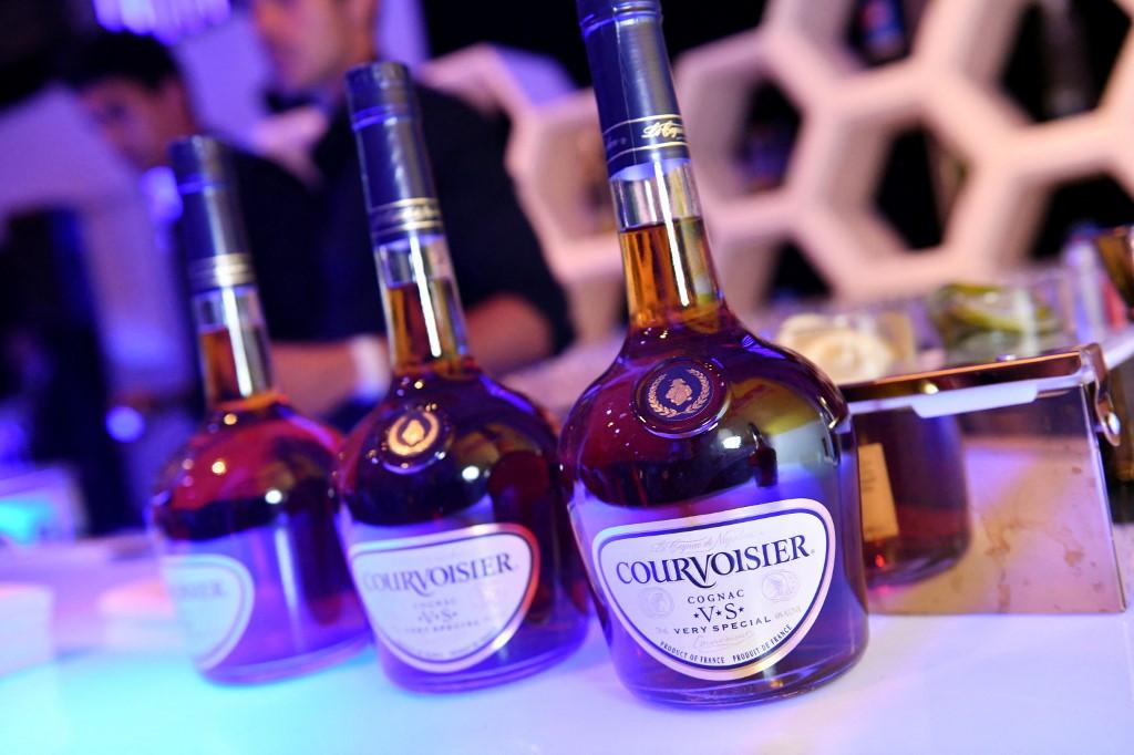 Cognac sales offset coronavirus slump for Remy Cointreau