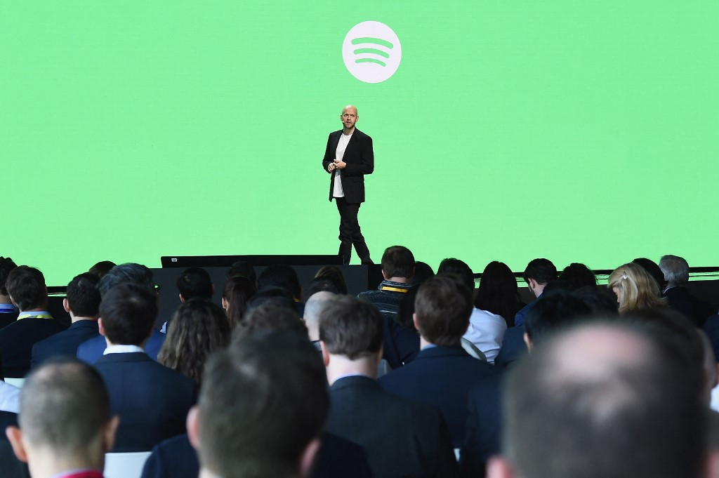 Spotify CEO Ek has contacted Arsenal owners for takeover offer