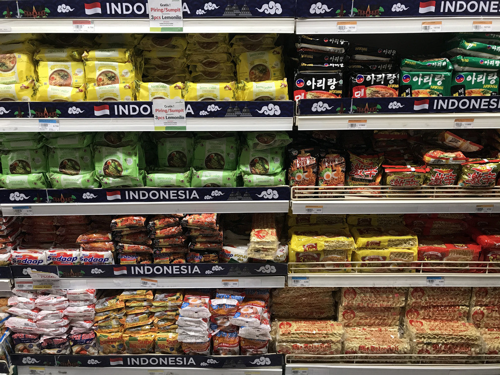 The unique, the experimental, the delicious: Niche instant noodles flavors worth a try