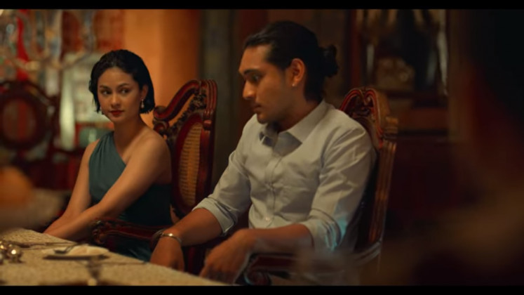 'Tersanjung: The Movie': An expired take on the famous soap