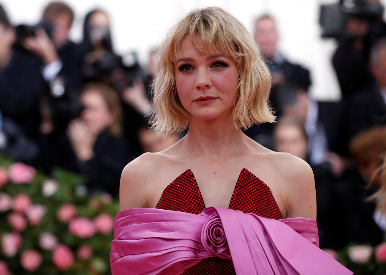 Carey Mulligan To Star In Feature Film On Harvey Weinstein Scandal Entertainment The Jakarta Post