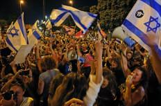 Kebisingan rendah pasca Netanyahu