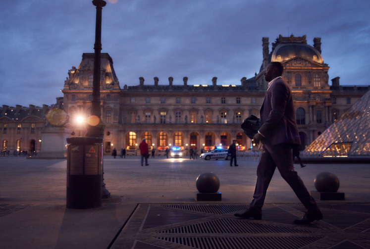 Sukses mengejutkan: 76 juta rumah tangga streaming dan pertunjukan non-Inggris pertama di antara 10 film teratas di Netflix AS, film thriller Prancis dijuluki