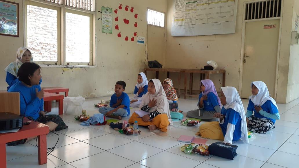 Inspiration House: fostering interfaith tolerance among children