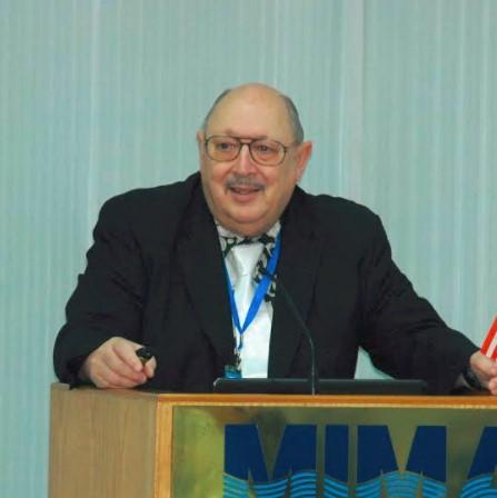 Mark J. Valencia