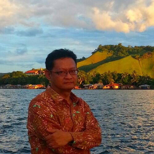 Robin A. Suryo