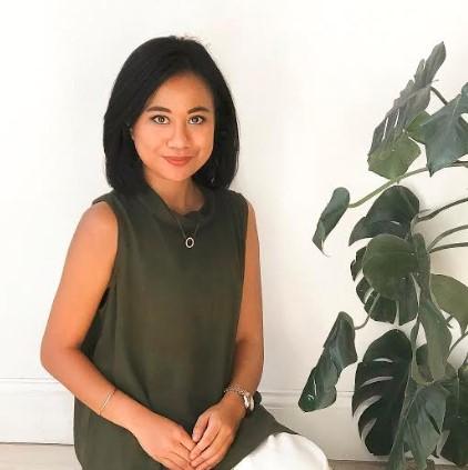 Isabella Veronica Silalahi