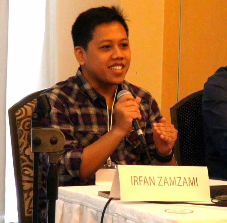 Irfan Zamzami