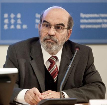 Jose Graziano da Silva