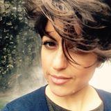 Sanaz Fotouhi
