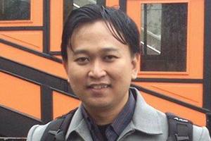 Hendi Yogi Prabowo