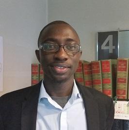 Seth Asare Okyere