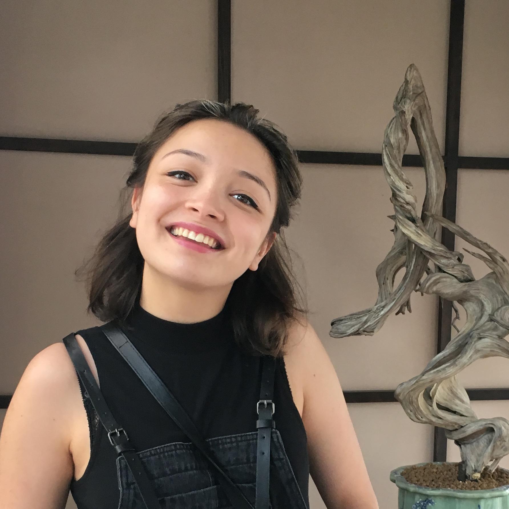 Tiffany Munuera