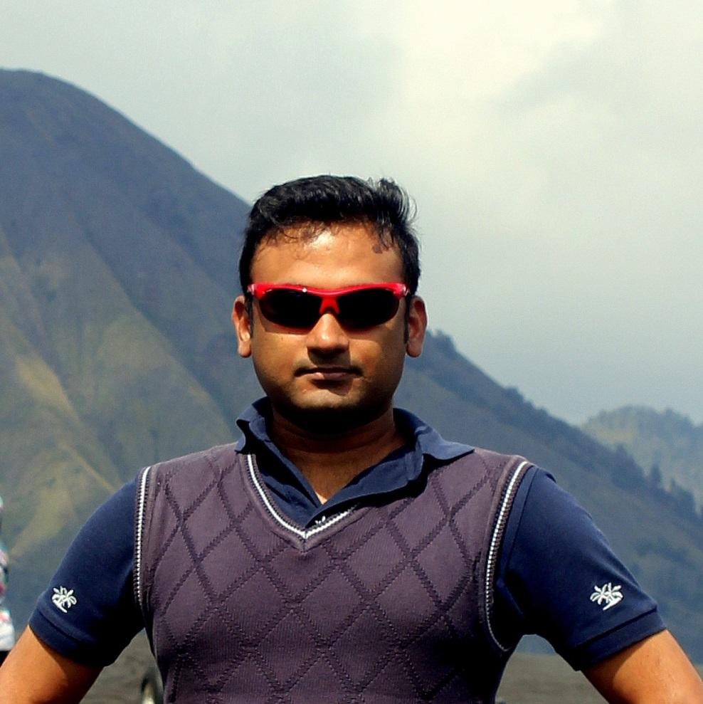 Pramod Kanakath