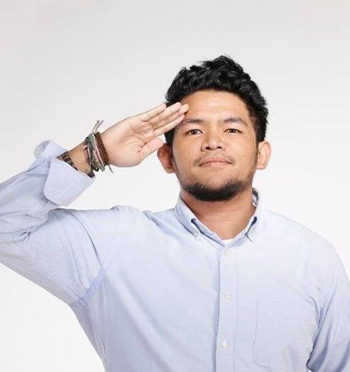 Andrew Citra Prasatya