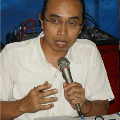 Ahmad Safrudin