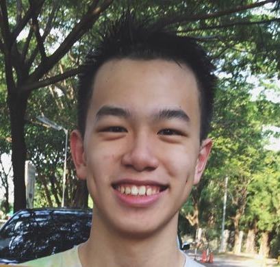 Timothy Sam Wijaya
