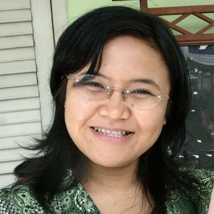 Lina Nursanty