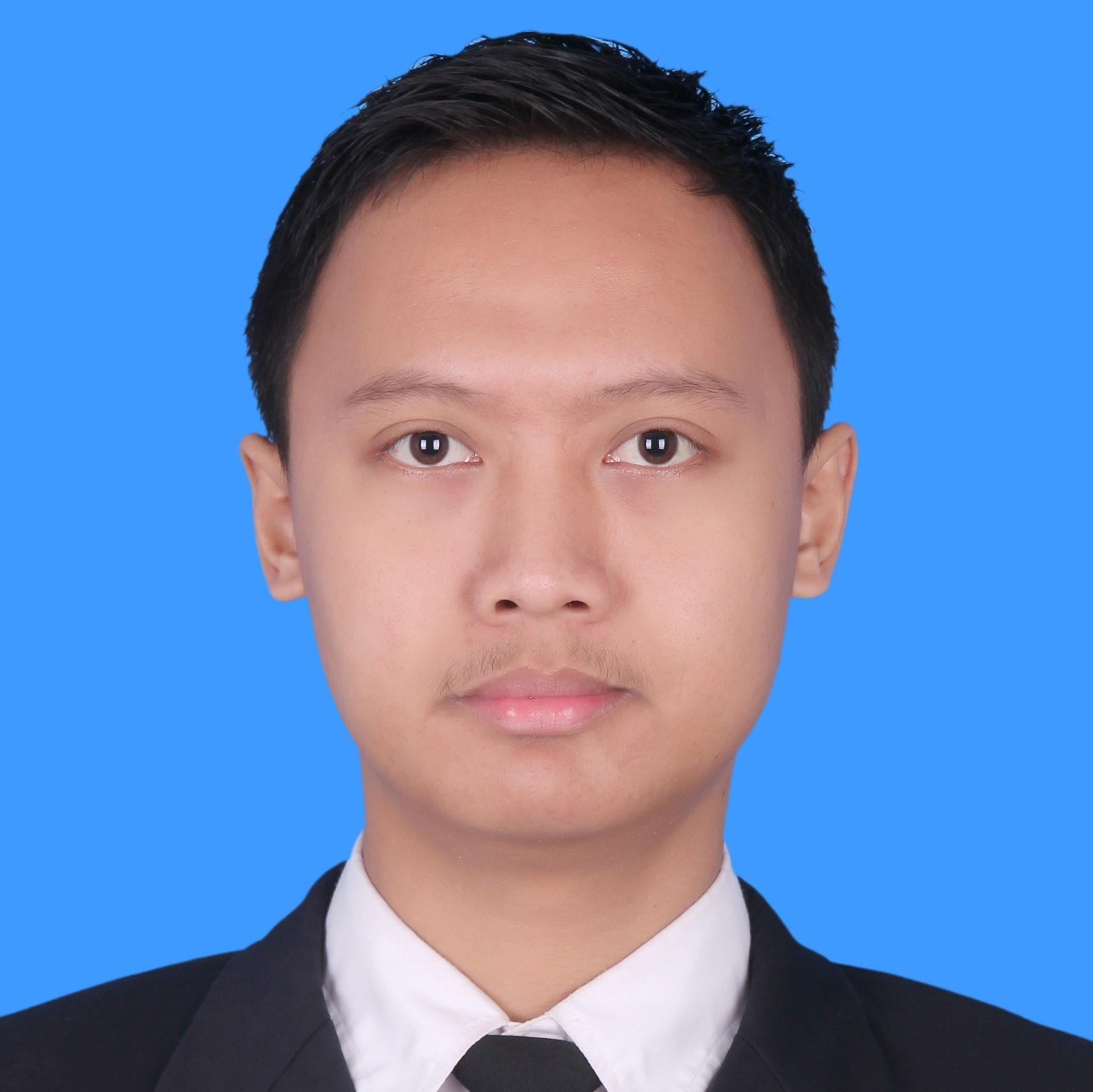 Rony K. Pratama
