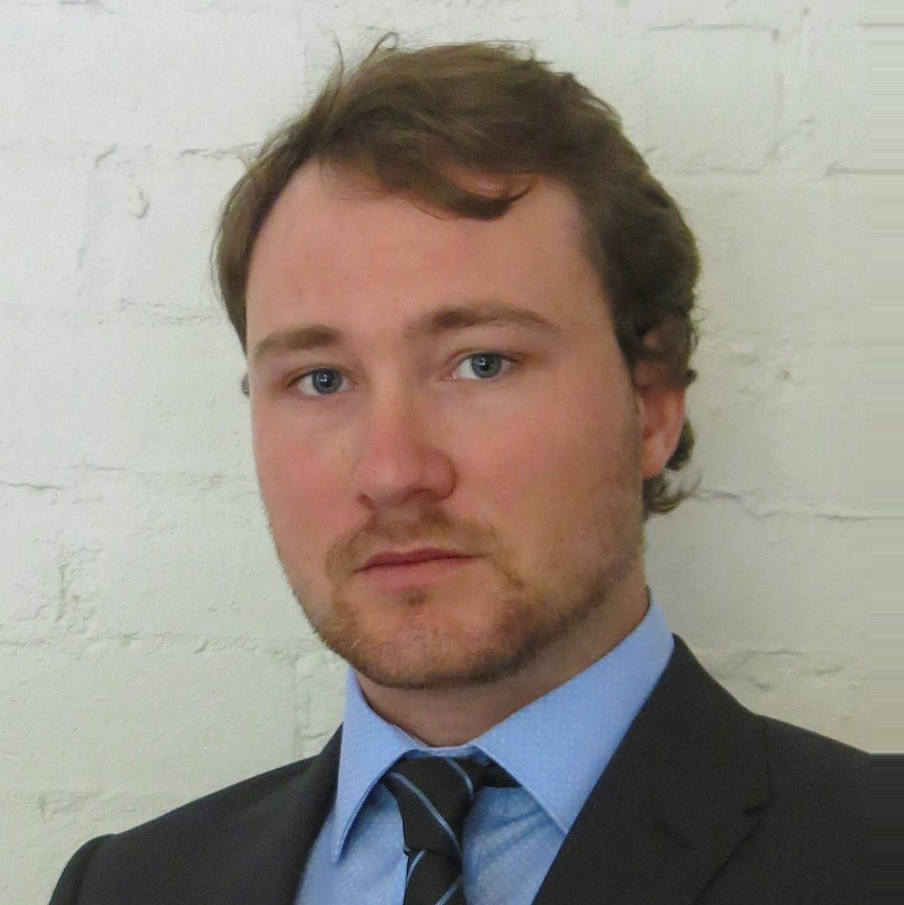 Shane Preuss