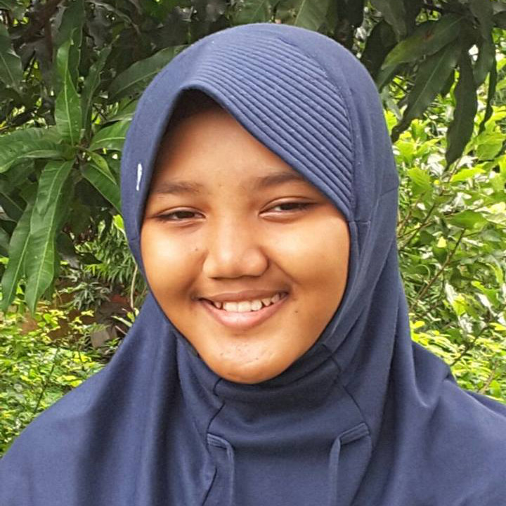 Alifia Afflatus Zahra