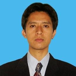 Tubagus Solihuddin