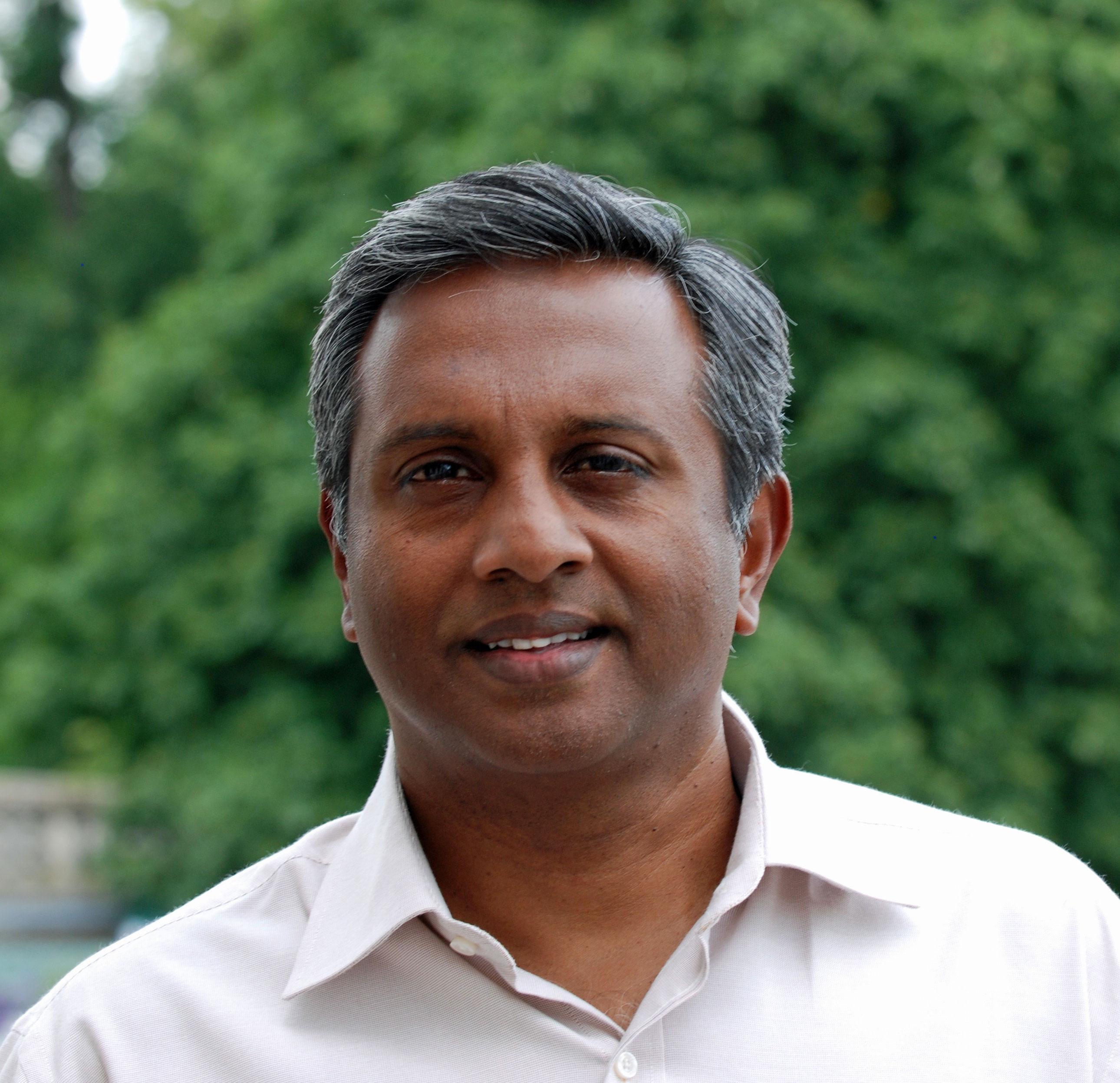 Salil Shetty