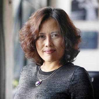 Faiza Mardzoeki