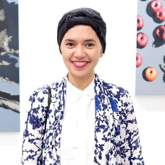 Laila Achmad