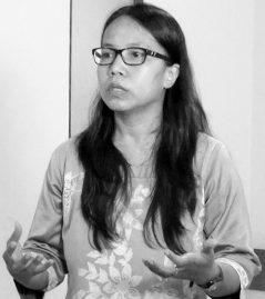 Amalinda Savirani