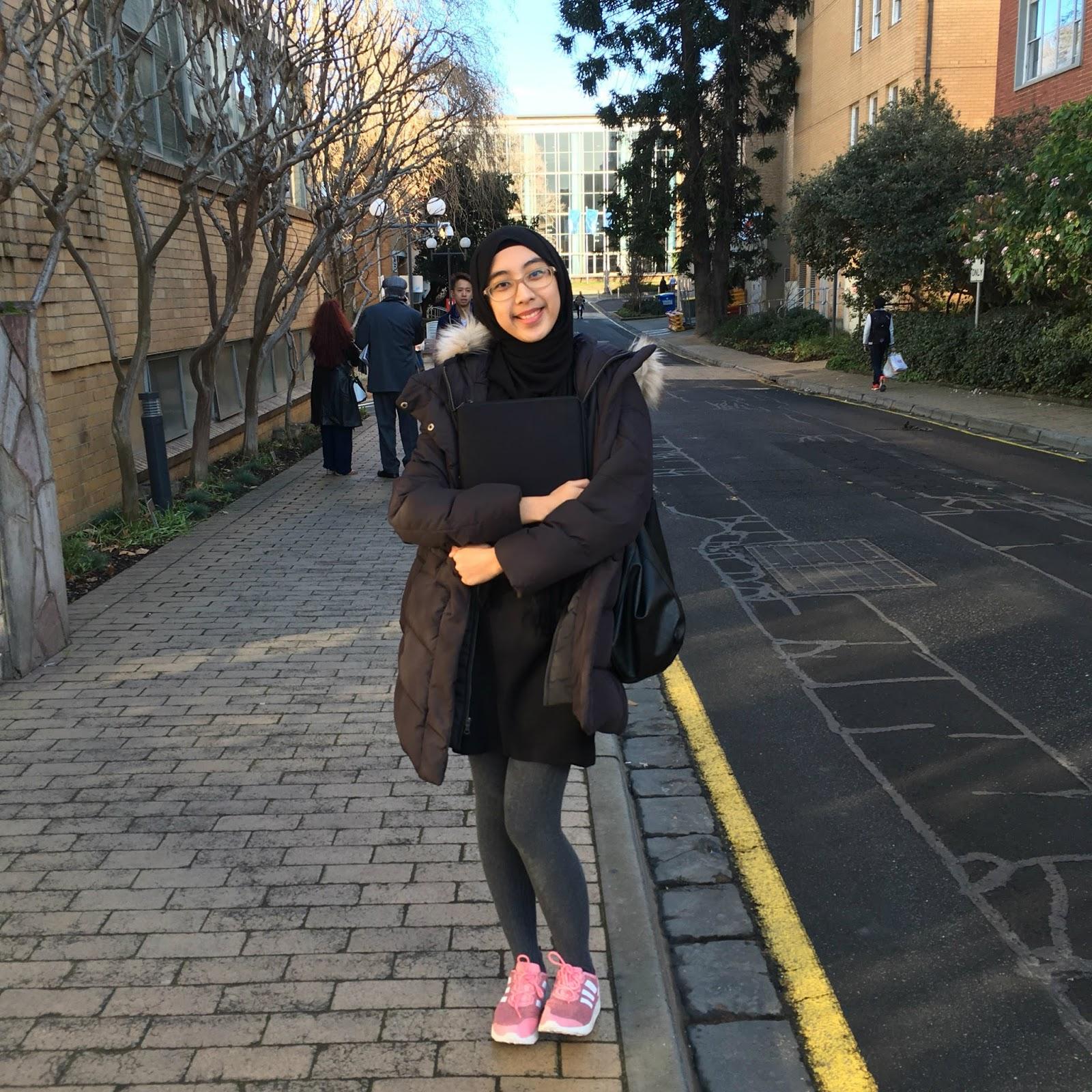 Halida Aisyah