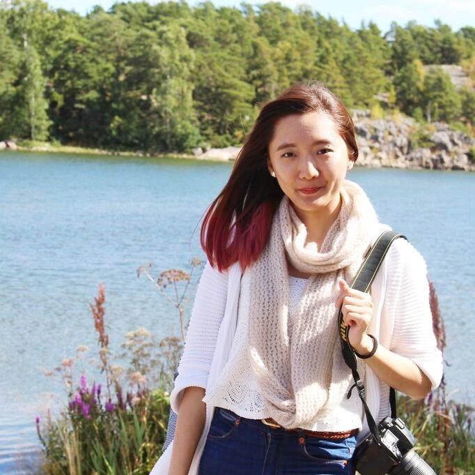 Yohannie Linggasari
