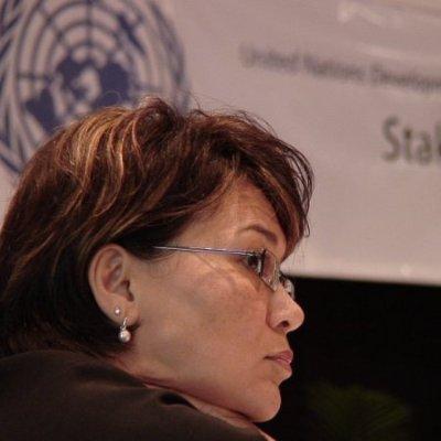 Annette Sachs Robertson