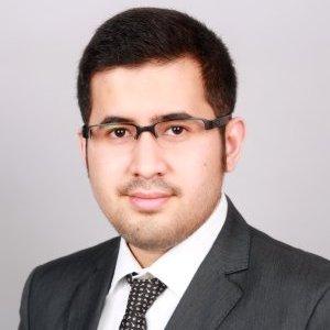 Jhordy Kashoogie Nazar