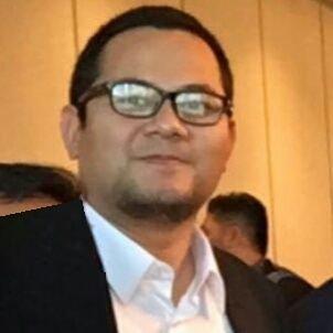 Sunan J. Rustam