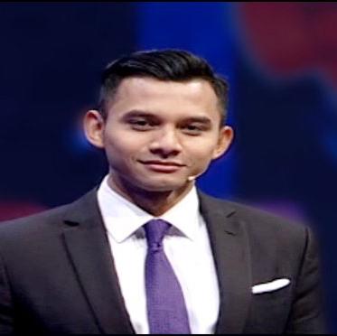 Rory Asyari
