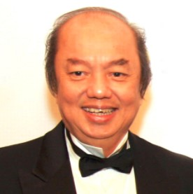 Dato' Sri Dr. Tahir