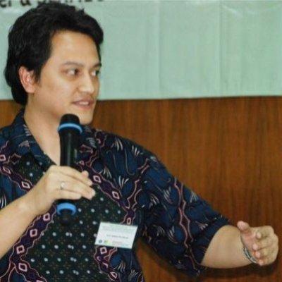 Arli Aditya Parikesit