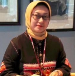 Vivi Yulaswati