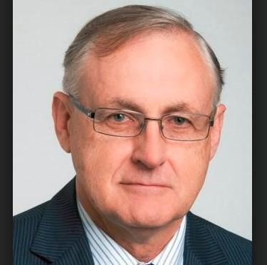 Alan Bollard