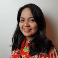 Indira Puspita Prihartono
