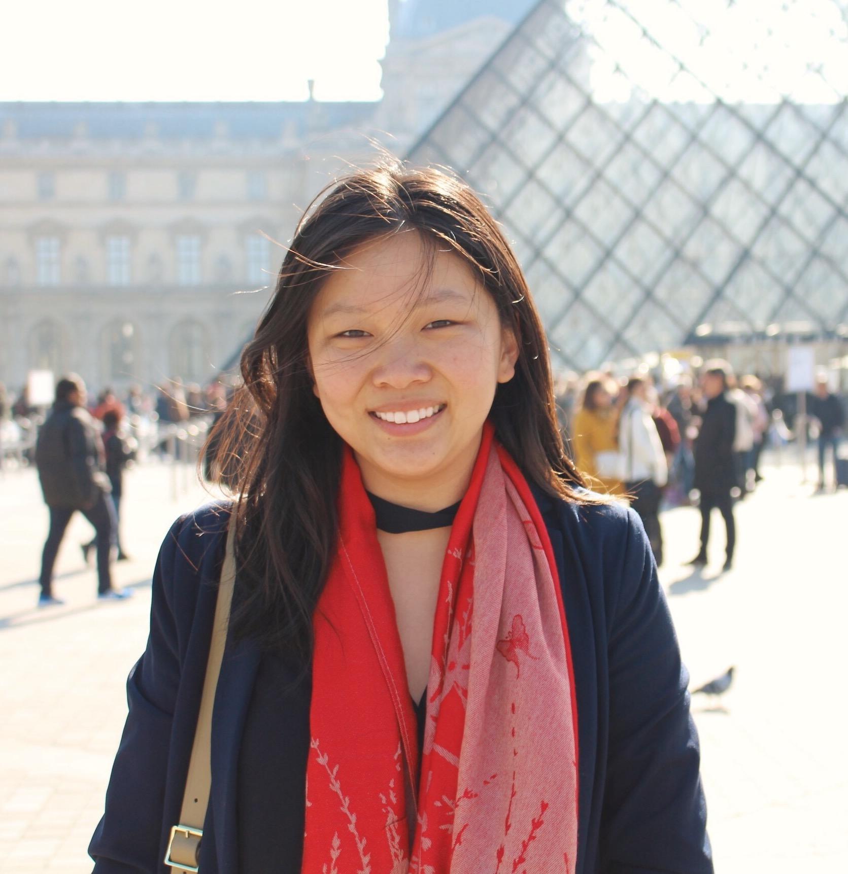 Lisa Qian