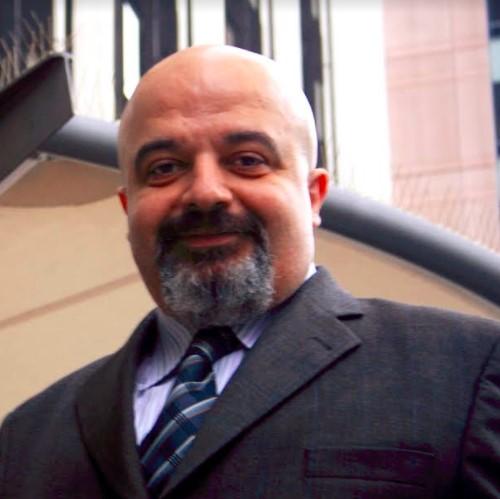 George Mickhail