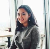 Deandra Madeena Moerdaning