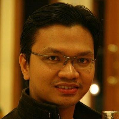 Lucky Luqman Nurrahmat
