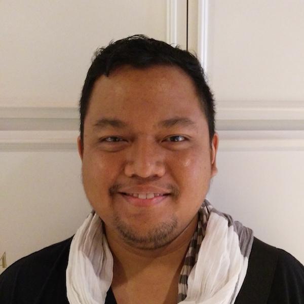 Ario Tamat