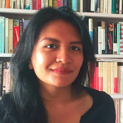 Selma Handayani Lubis