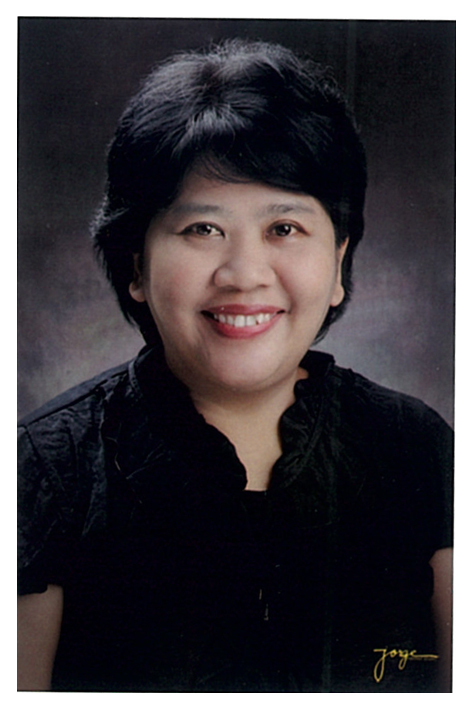 Elly Burhaini Faizal